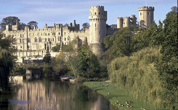 risalente Somerset ovest