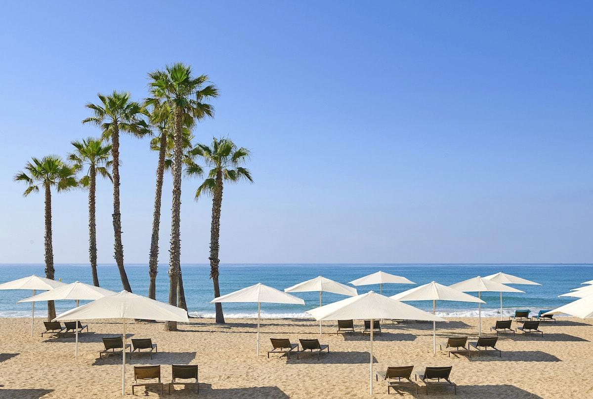 Le Méridien Ra Beach Hotel & SPA cambia look