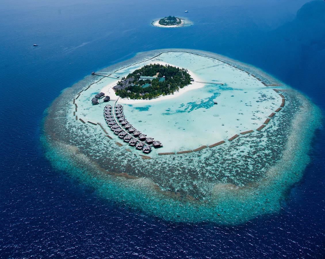 Lost in Paradise: Maldive