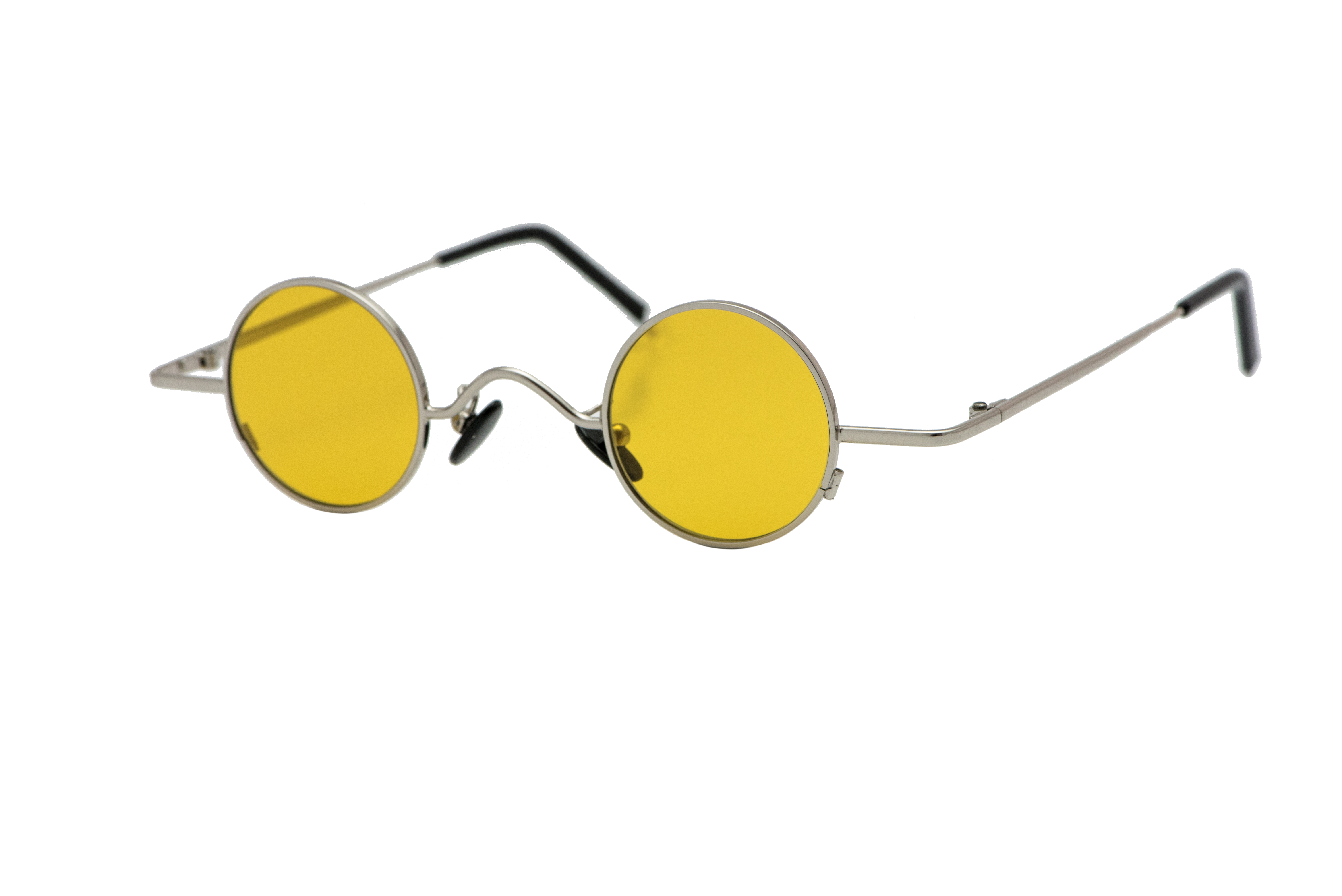 "(Italiano) Il trio ""futurista"" di eyewear by KYME"