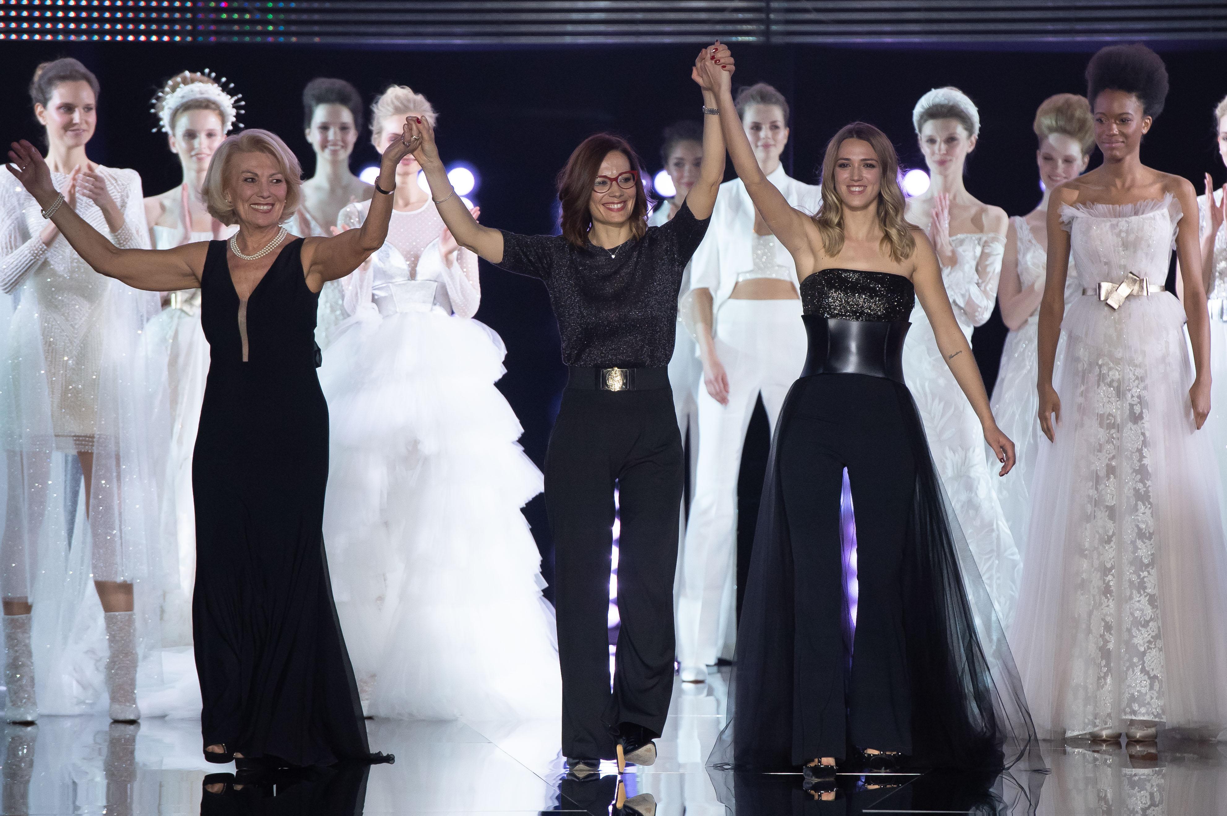 (Italiano) Il sogno italiano di Nicole Spose Milano 2020: un emozionante evento che lega passato, presente e futuro